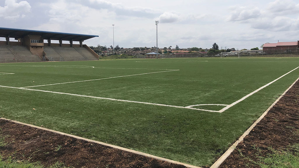 Kwa Masane Stadium