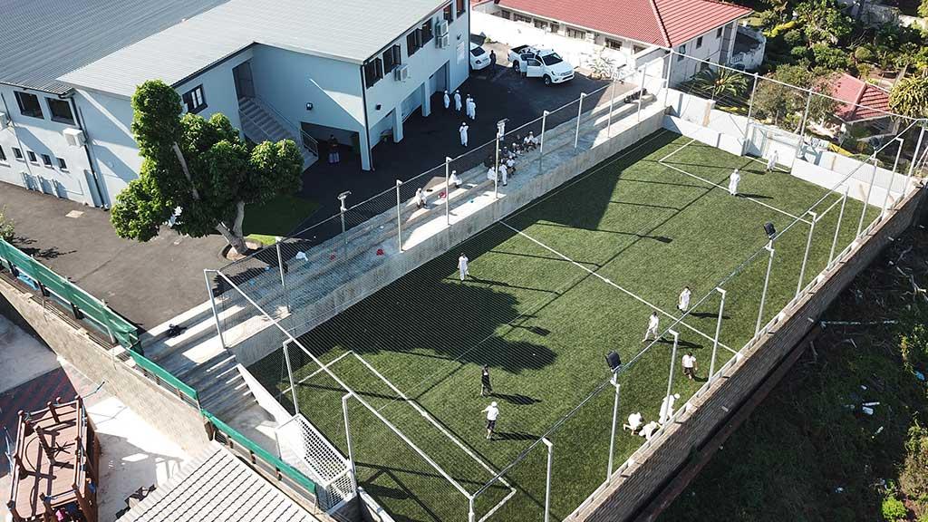 Musalid Academy