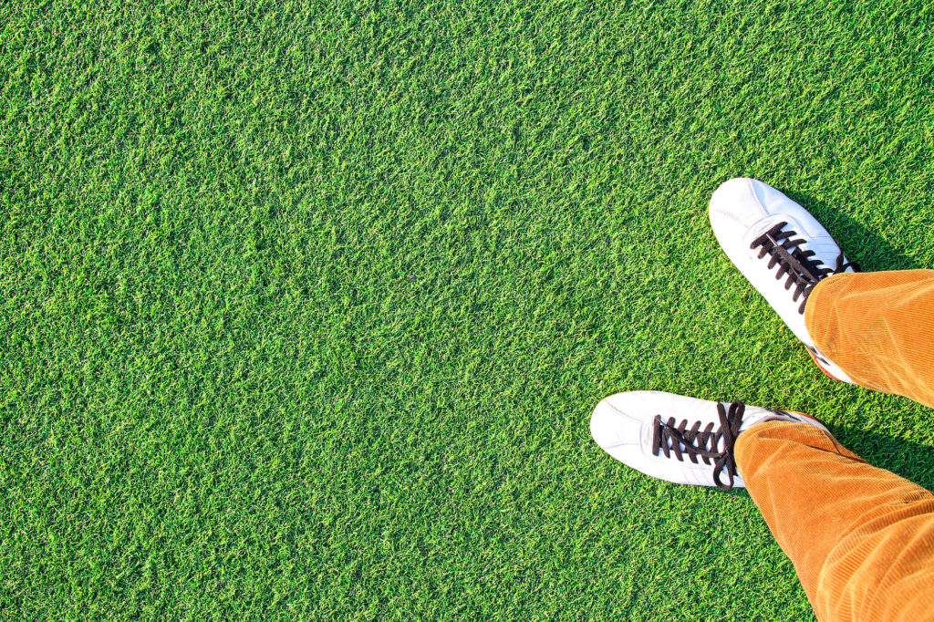 what-is-the-cheapest-way-to-install-artificial-grass