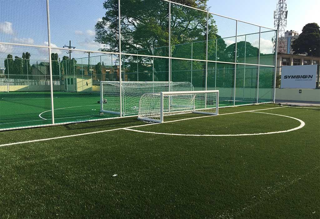 Sunderland sports academy